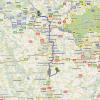 Directions from Metz-Nancy Lorraine Airport